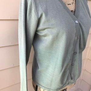 Tommy Bahama Vintage Silk Sweater(M)